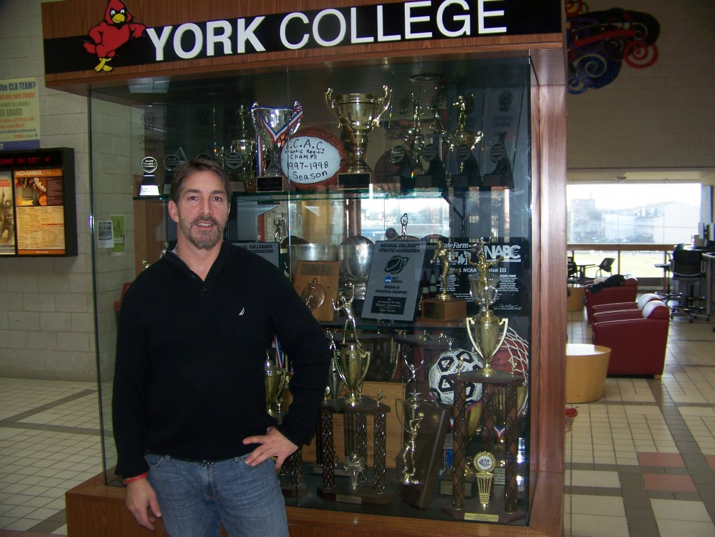 Athletic Trainer Photo
